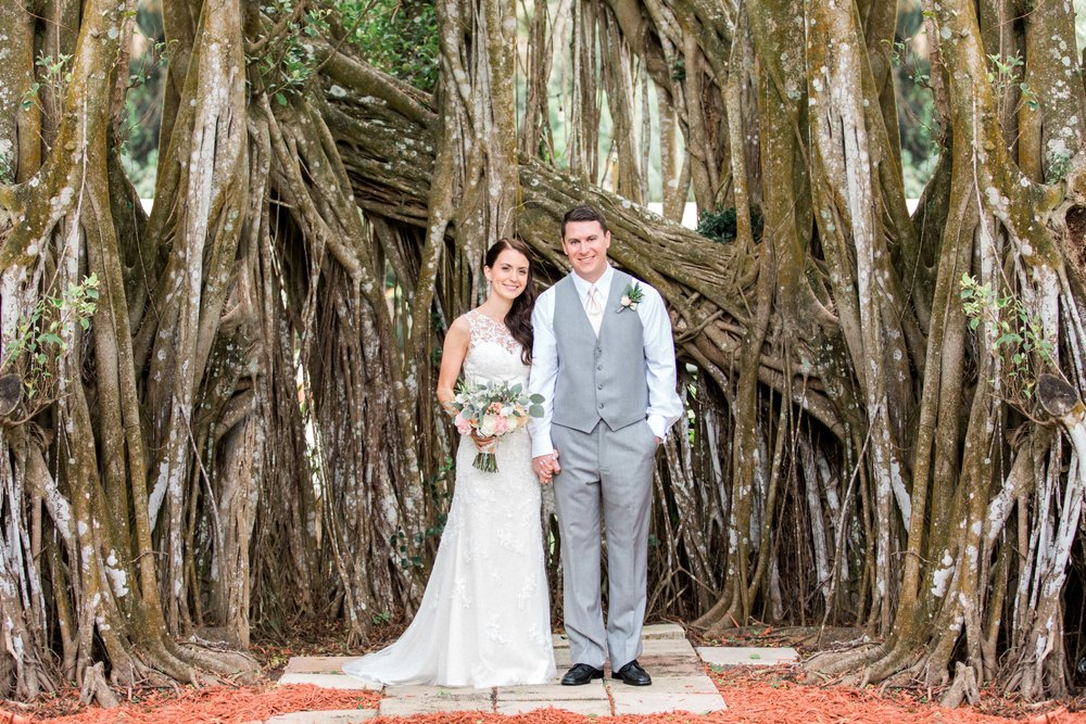 The Banyan Estate Wedding