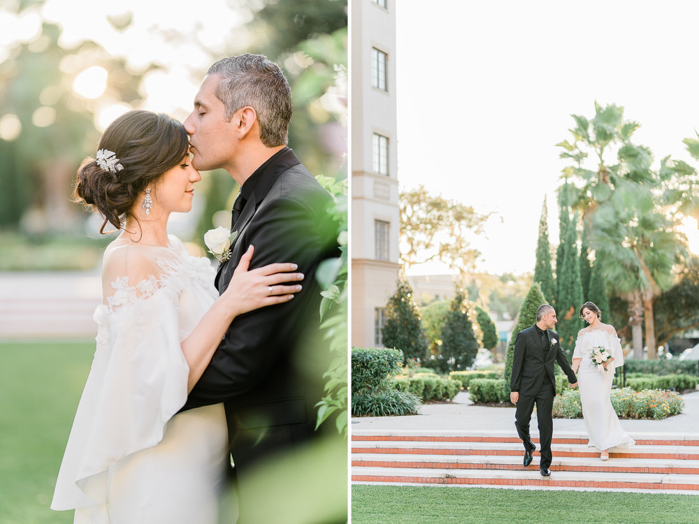 Luxury Alfond Inn Wedding
