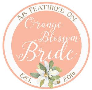 Orange Blossom Bride Feature