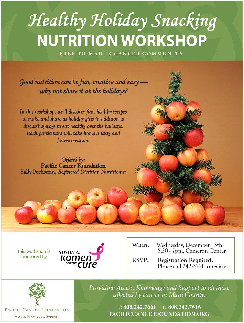 Holiday Nutrition Workshop Flyer.jpg