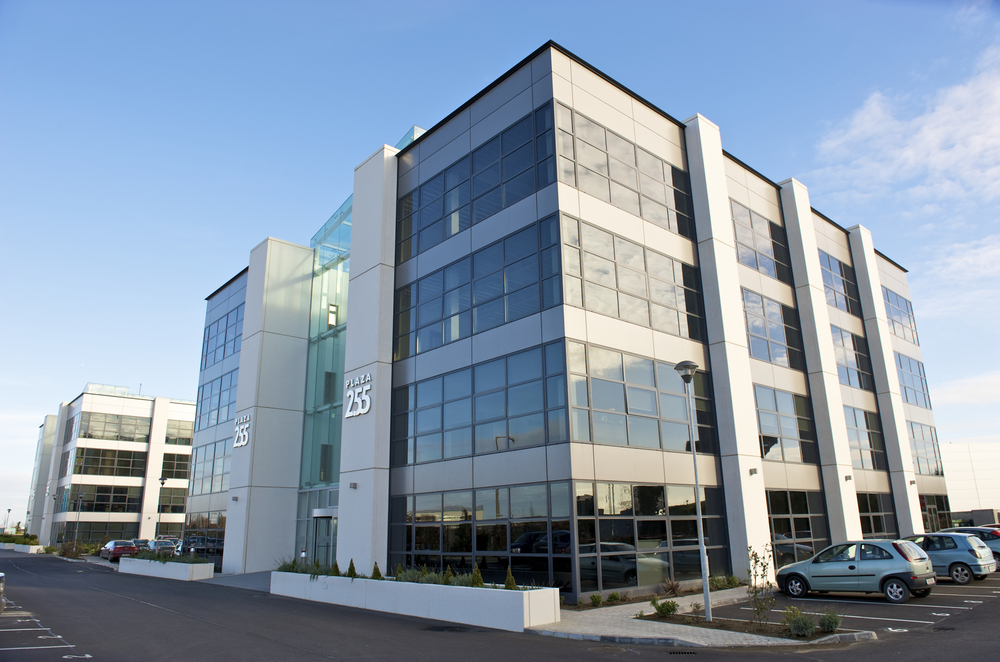 Blanchardstown Office to let Dublin 15