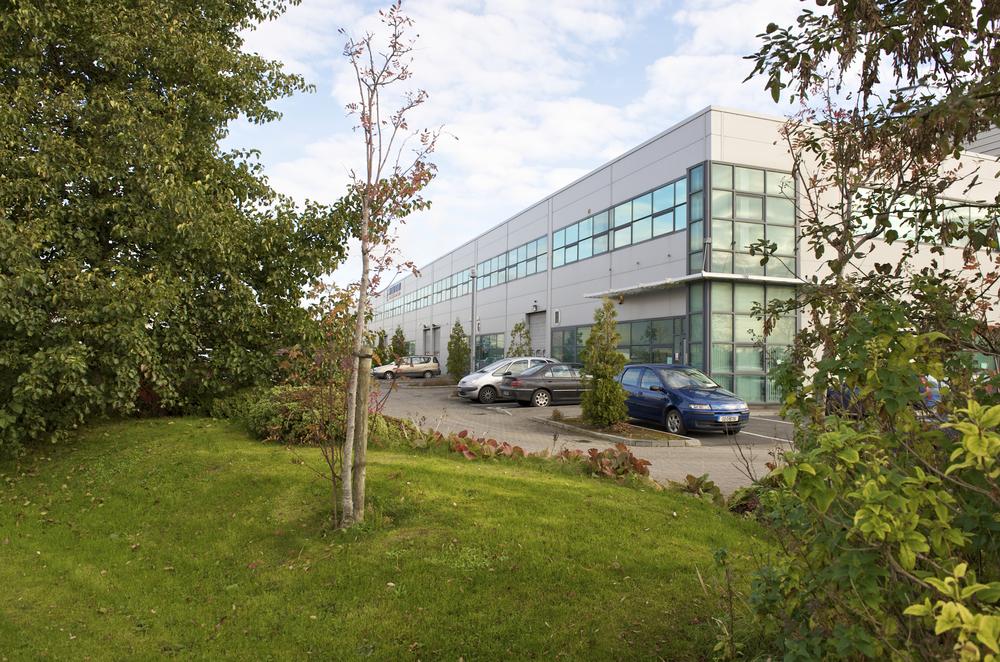 Own door office unit to rent dublin 15