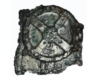 The Antikythera Device