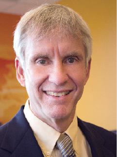 Bruce Legge