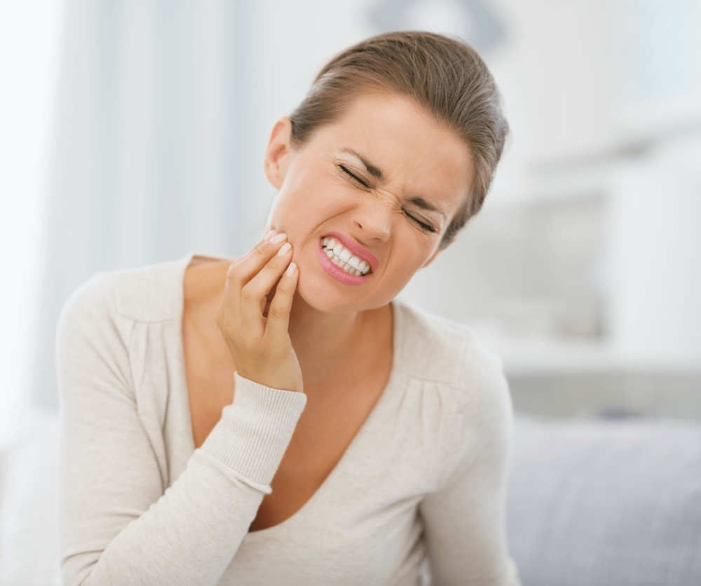 Tooth aches can cause severe pain and discomfort. We can help. Call  (415) 453-0744  today.