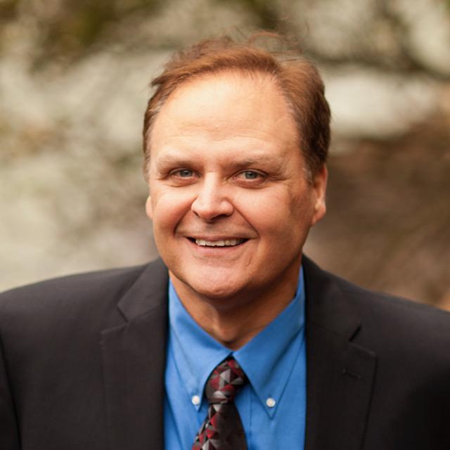Dr. Richard F. Creaghe D.D.S.