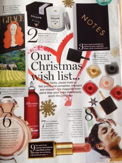 Sainsbury's December issue spread.jpg