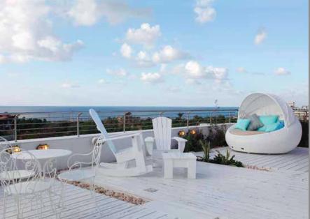 Hôtel Shalom & Relax - Tel Aviv
