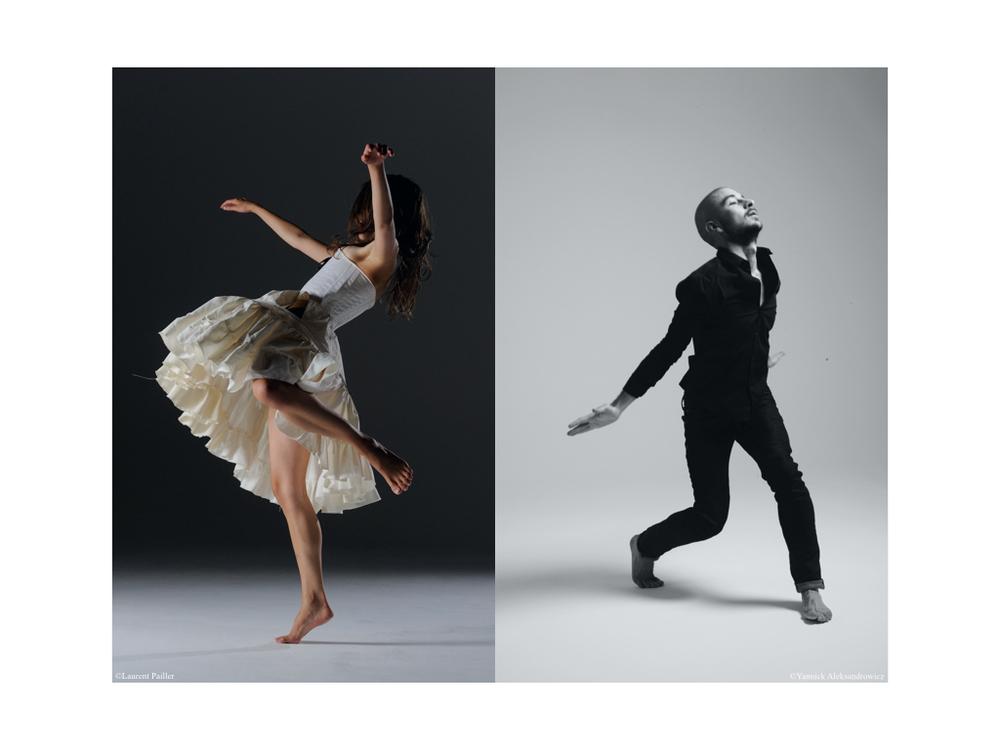 Axelle & Julien