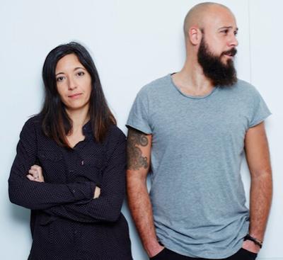 Céline Mornet & Clément Landa - Sid Lee