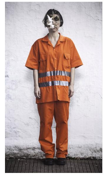 Fired | 2013 ©Cris Bierrenbach