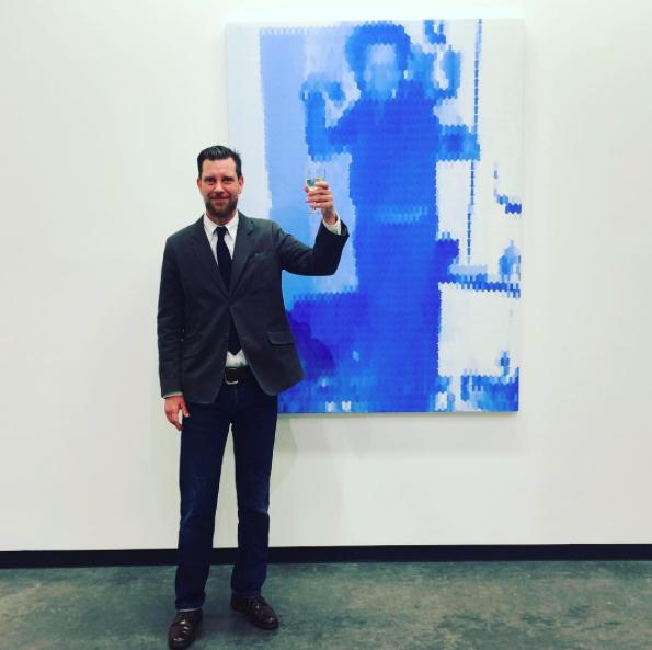 Alex Brown - Galerie Triple V