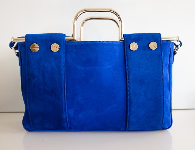 Marie-Agnes bag by ©Hugo Matha