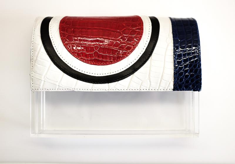 Pia bag made by Hugo Matha