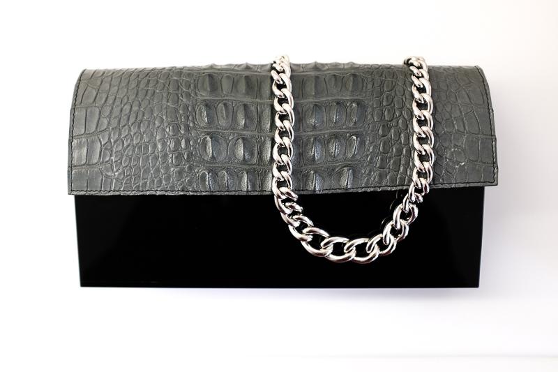 Simona bag made by Hugo Matha