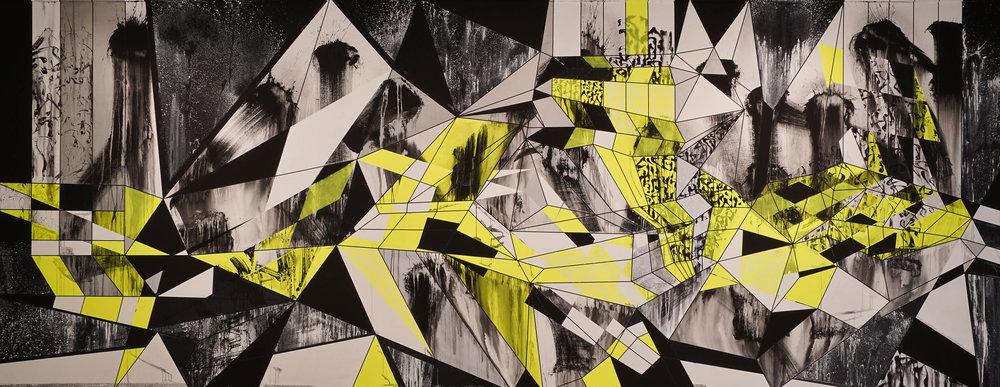 "Lek & Sowat ""Circonstances Atténuantes"" ©NicolasGzeley"