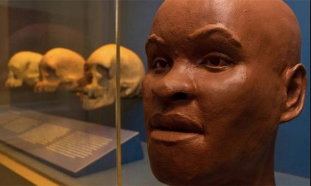 Luiza, fóssil humano mais antigo encontrado nas Américas