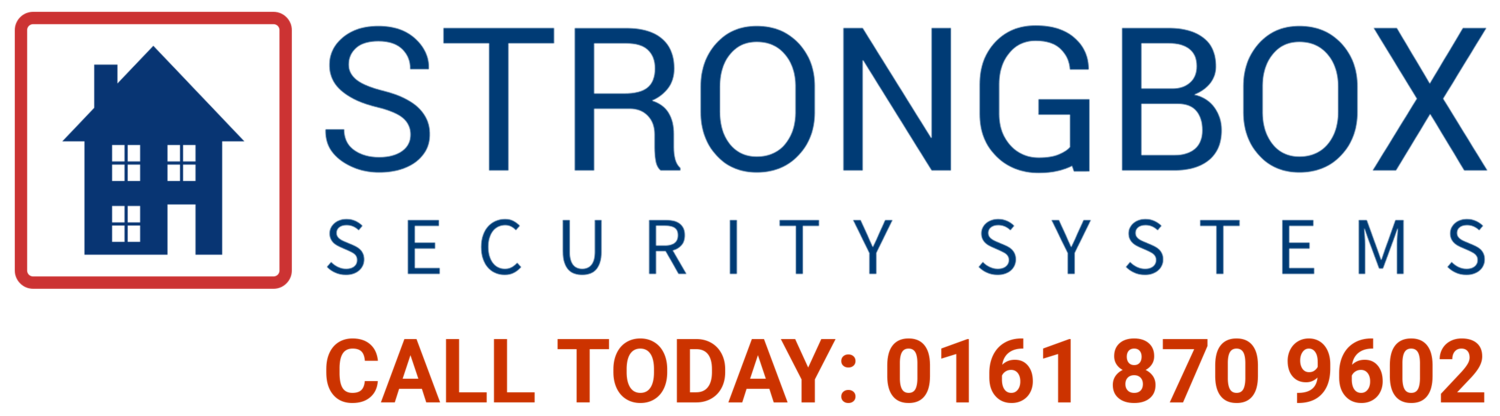 Strongbox Security intruder alarm systems