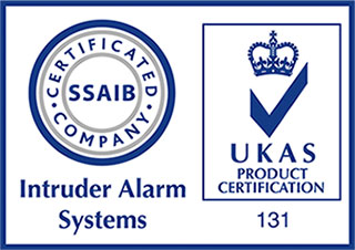 strongbox wireless monitored burglar alarm systems