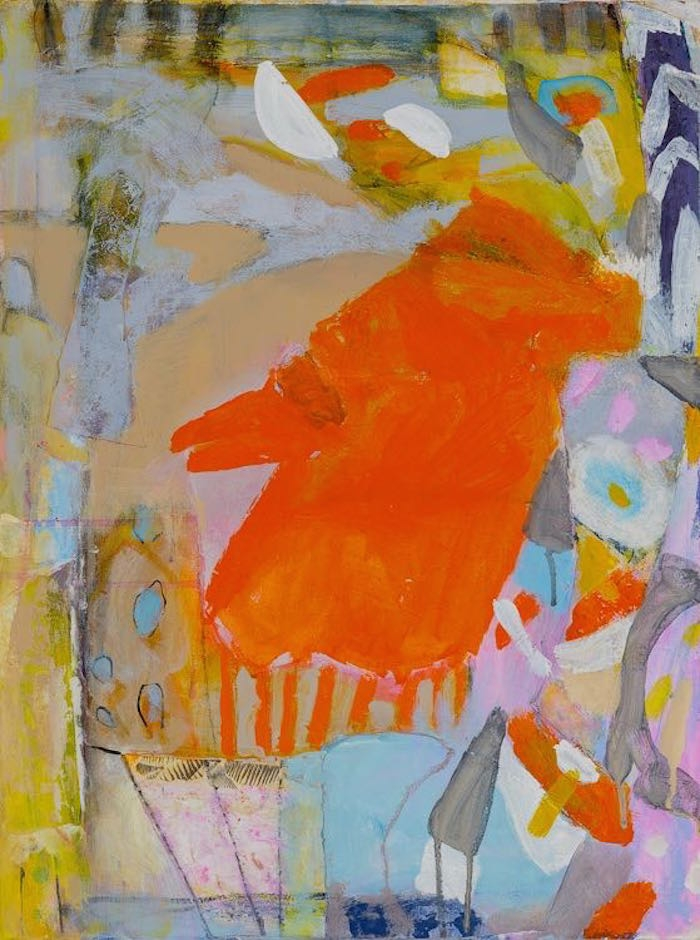 Untitled(orange)