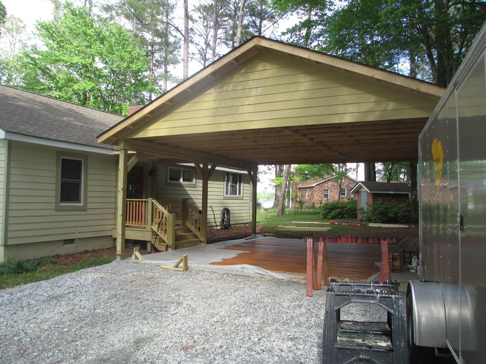 carport konstruktion hjemme design og m bler ideer. Black Bedroom Furniture Sets. Home Design Ideas