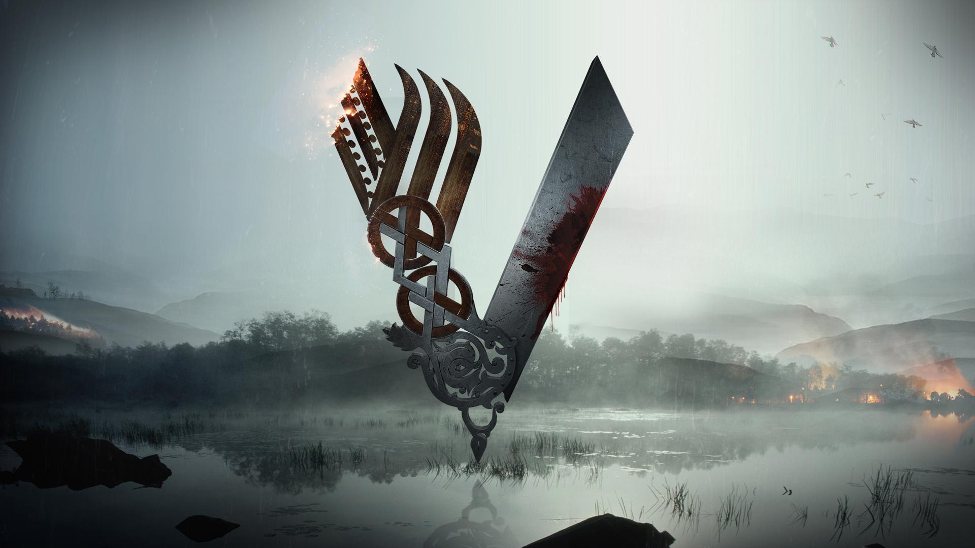 Vikings Season 5 Bryce Wymer