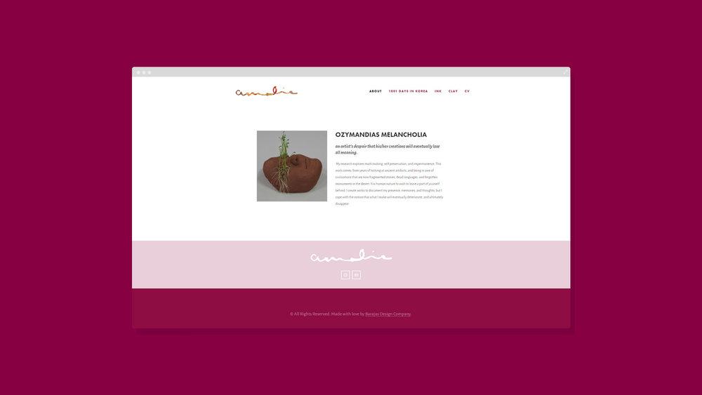 www.amaliafotini.com | Barajas Design