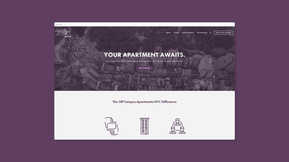 Off Campus Apartments | Barajas Design