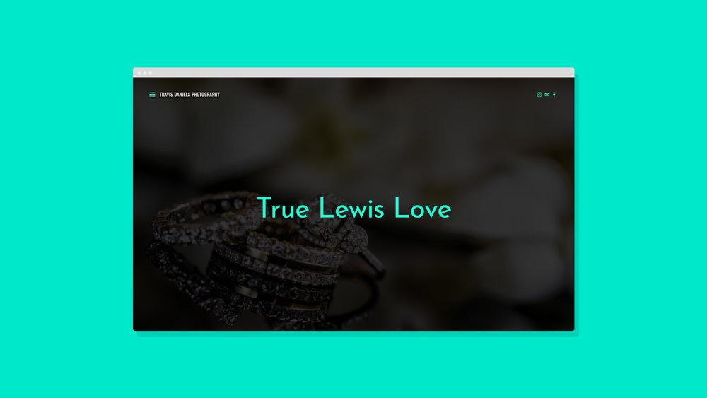 www.travisdanielsphotography.com | Barajas Design
