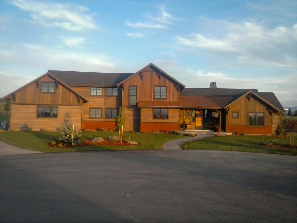 Full Residential