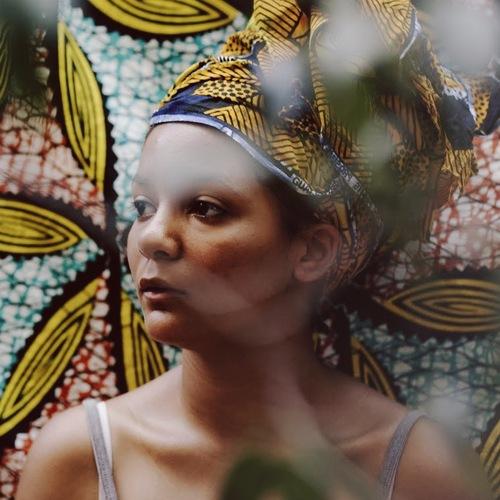 Portrait by Berthe Essonti