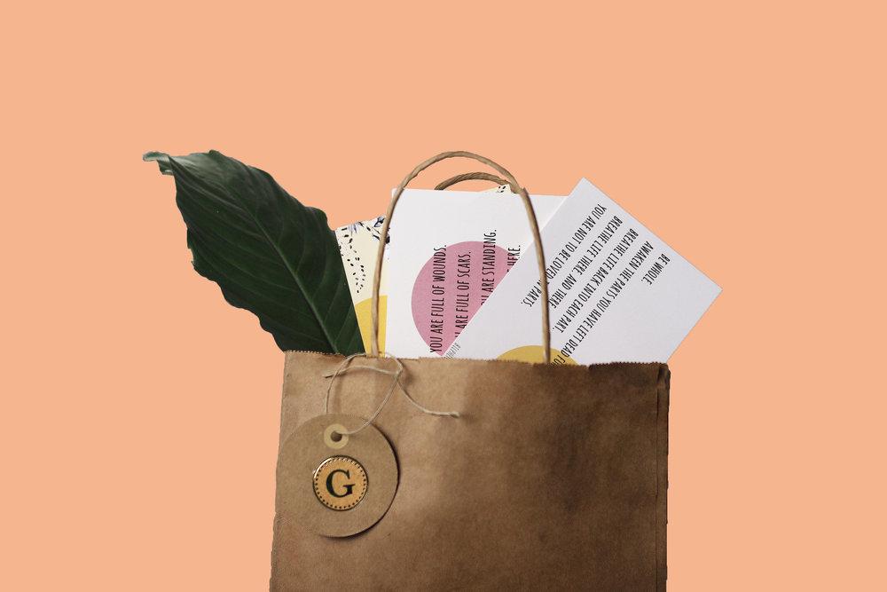 Bag itself peach.jpg