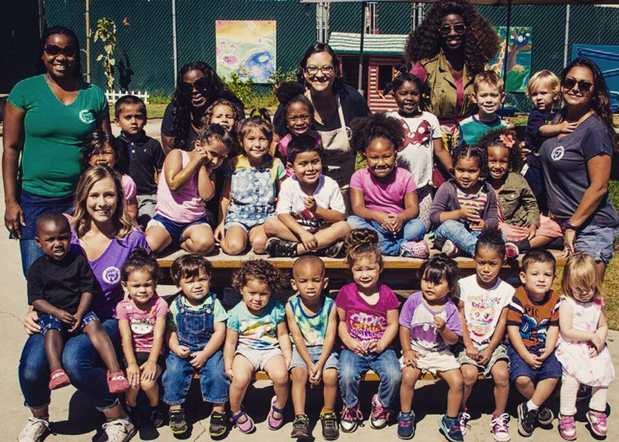 Local Preschool to Receive Major Upgrades Thanks to Long Beach Community Foundation