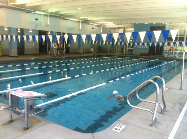 Facilities spartanburg sports for Swimming pool trade show barcelona