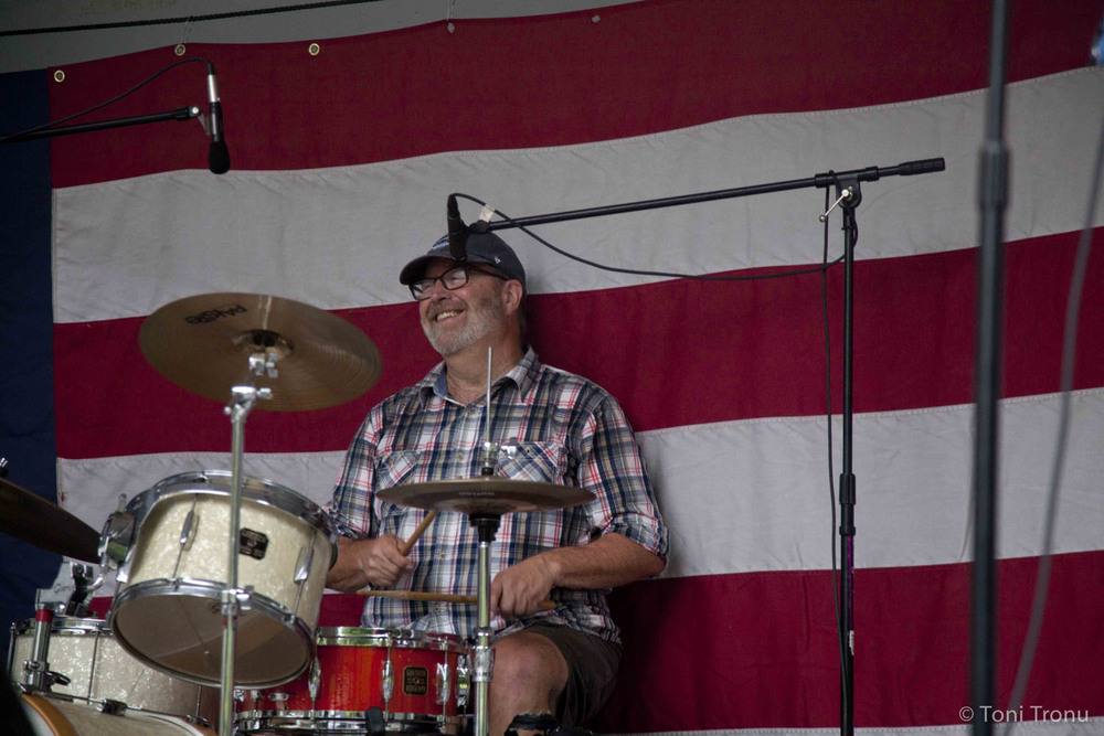 larry-carman-drummer-musician-stained-glass-canoe-stokes-stomp-danbury-north-carolina-live-music-festival-food-artisans-local-artwork.jpg