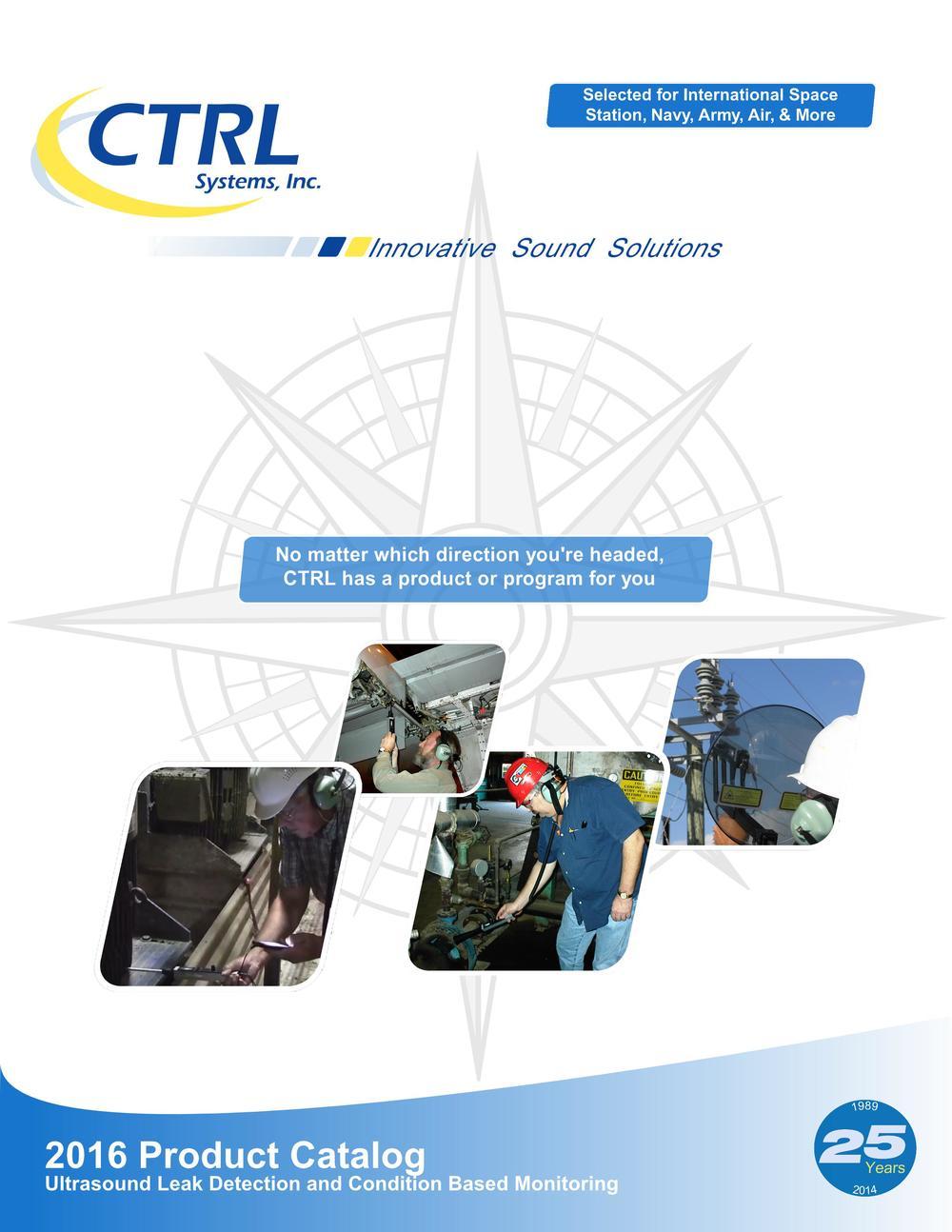 CTRL Product Catalog