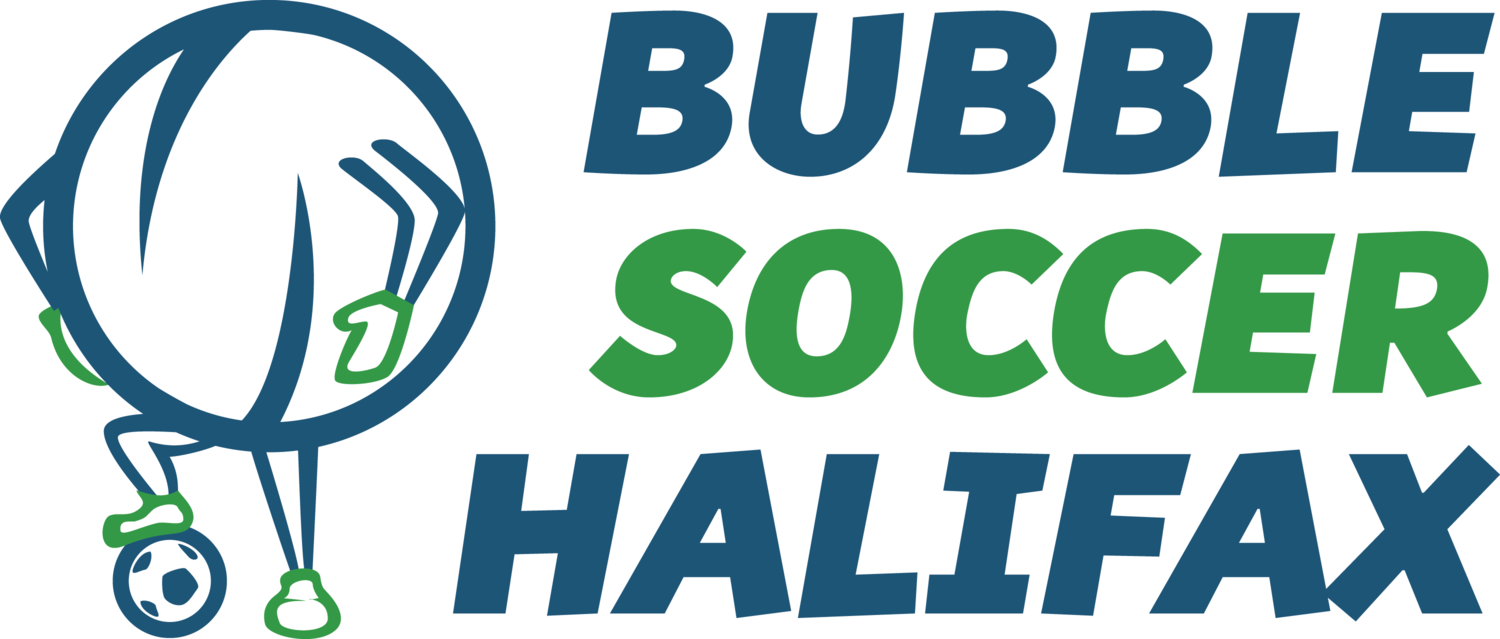 Bubble Soccer Halifax