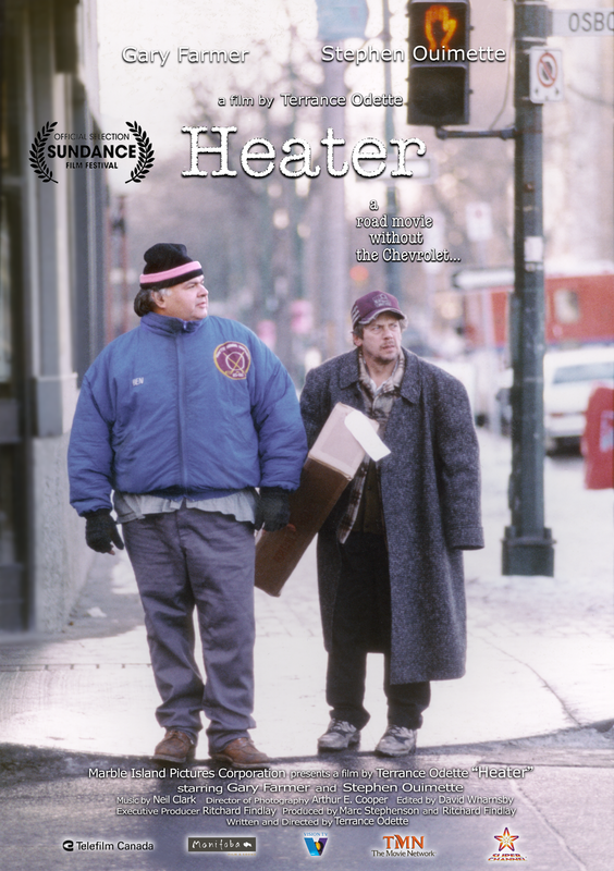 Heater (2000)