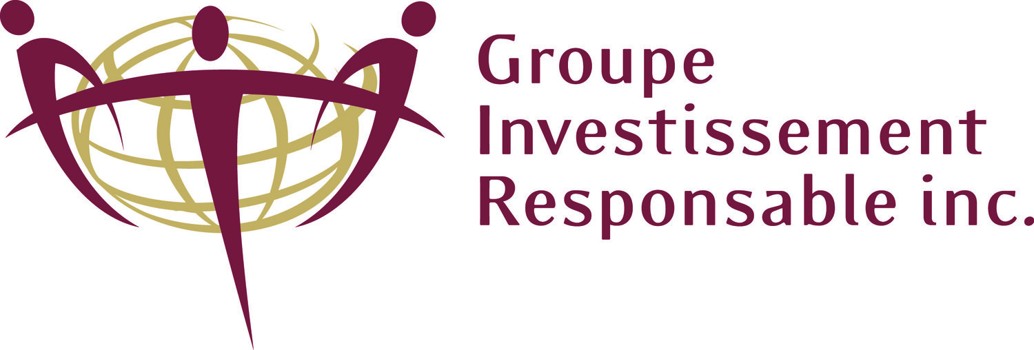 Groupe Investissement Responsable