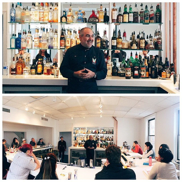 Immerse Yourself Within Some Of The Highest Levels Of Bartending Education  In The Nation.