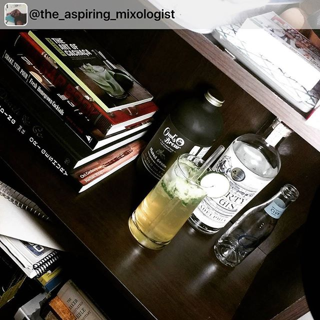 Always enjoy seeing the drive our students have to become the best ❤️ Thank you @the_aspiring_mixologist for expressing your #talent and #joy of #craft #mixology with others!!! 🍸You are truly becoming an #Exquisite #ProfessionalMixologist and have perfected #craftcocktails with a #passion ☺️ #Thisisphilly #cocktailoclock #instadrink #alcohol #bartender #bartenderbible #barlife #cocktailporn #cocktaillovers