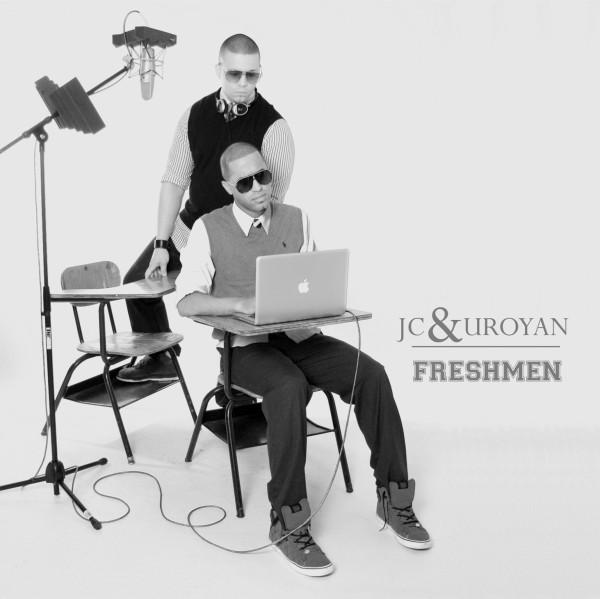 JC & Uroyan - Freshmen