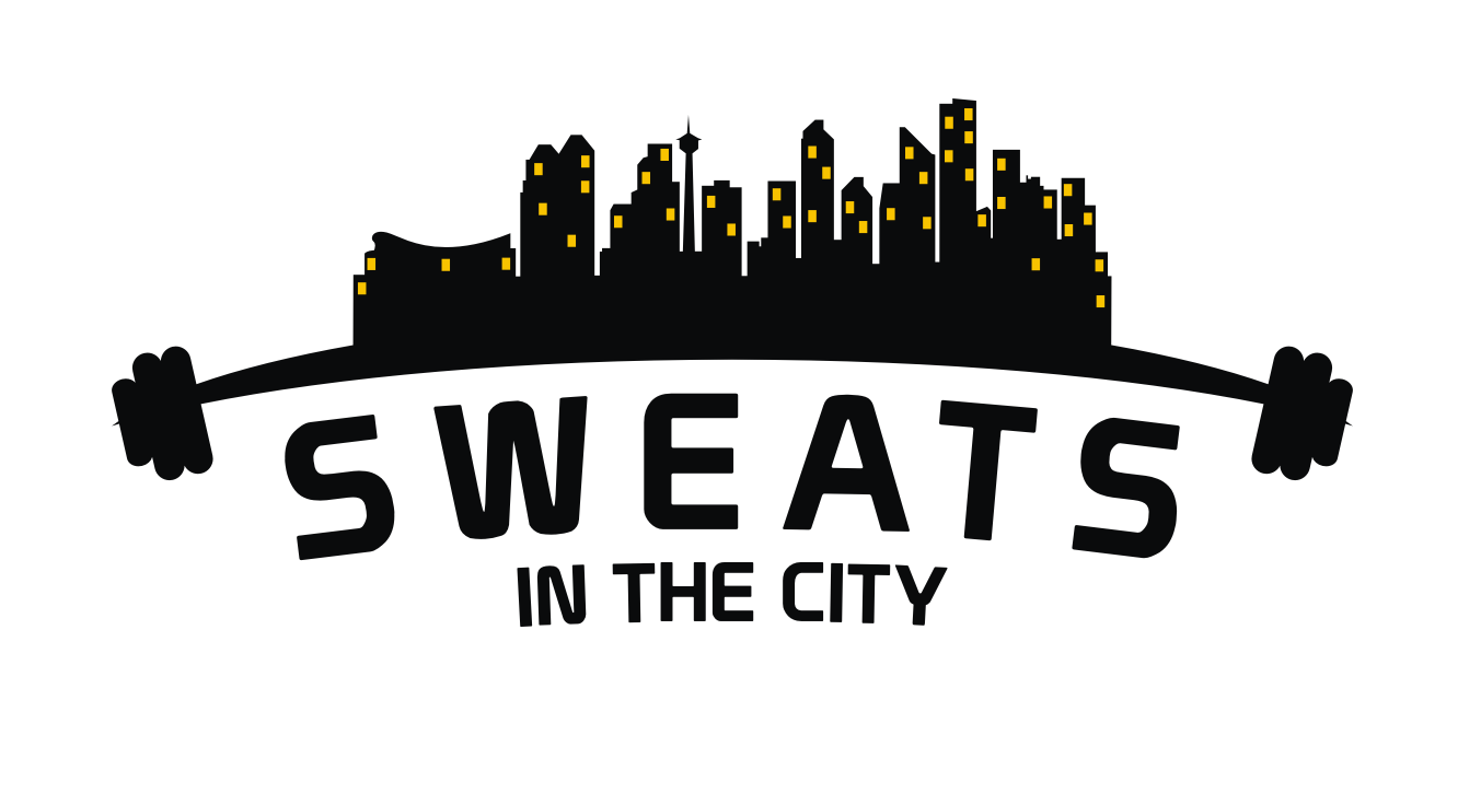Sweats in the City | Lauren Pryor