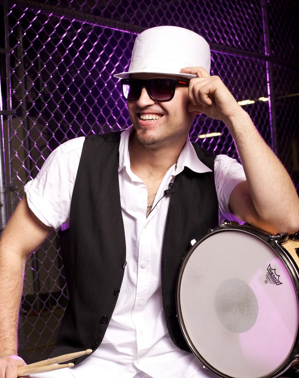 Ruben Bocaranda