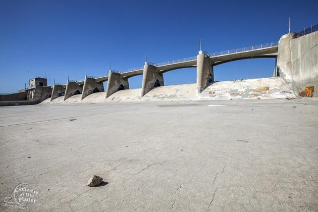 Sepulveda Dam, Sepulveda Basin Wildlife Reserve,