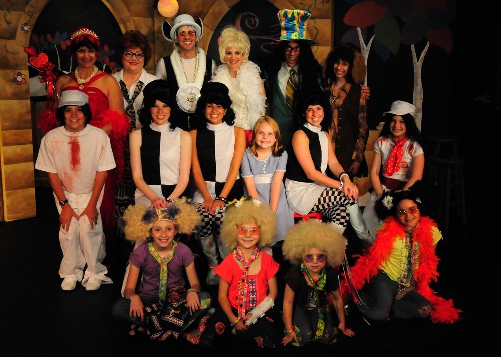 'Alice In Wonderland'.JPG