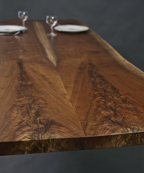 Bookmatched Walnut Dining Table.jpg