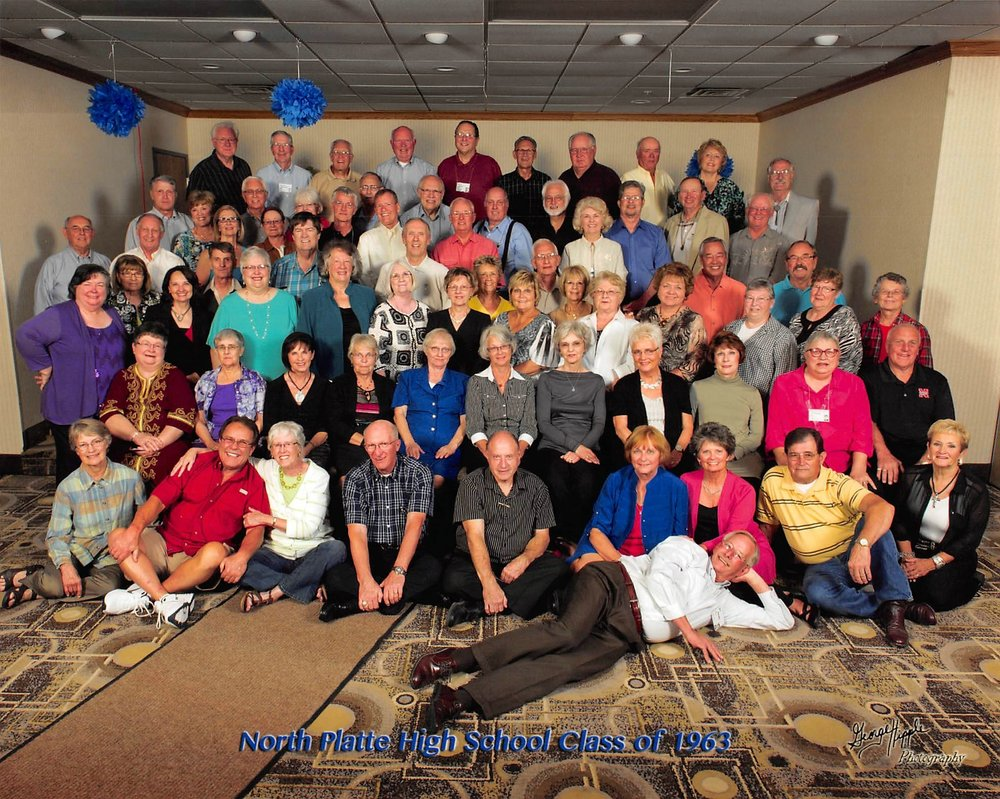 2013 Class of 1963 Reunion Picture.jpg