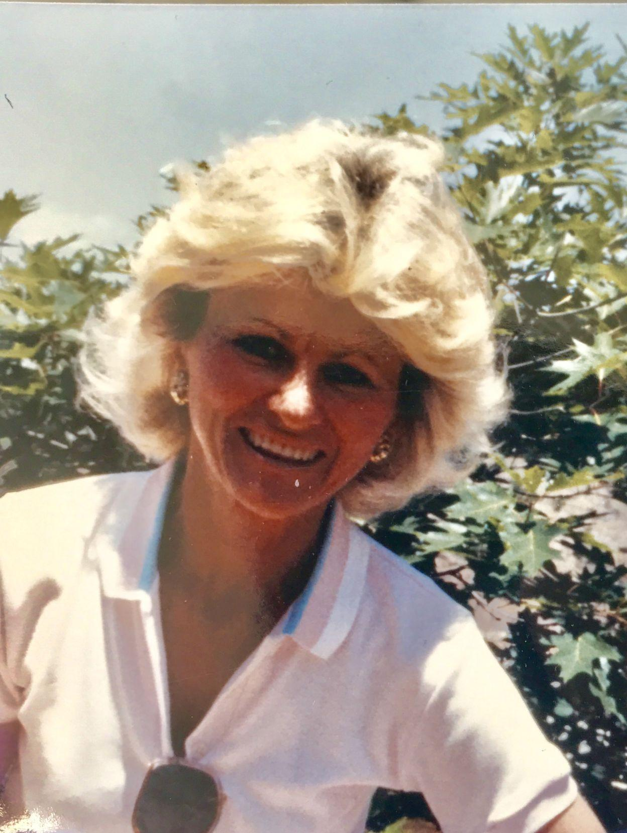 Sheila Platte