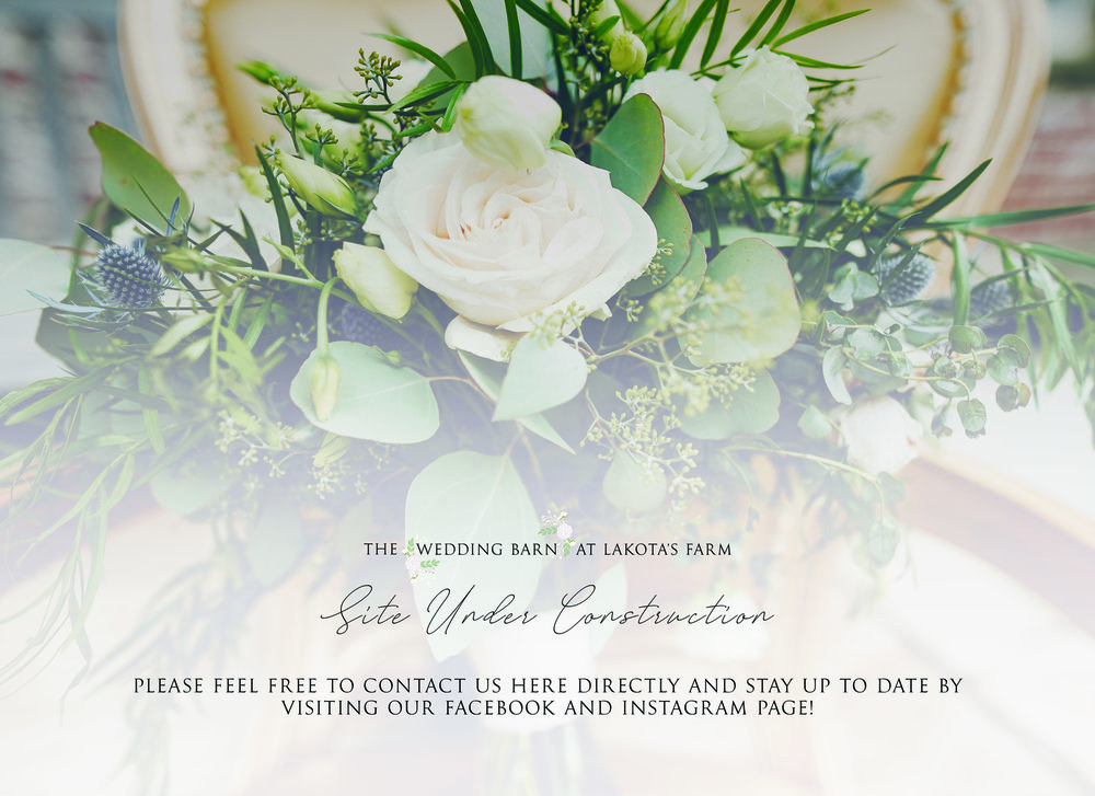 f649758f06d Now booking 2019-2021 Weddings